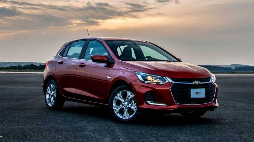 Confira os 20 carros mais vendidos de 2020 no Brasil