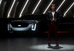 Novo Cadillac Celestiq aparece em vídeo oficial