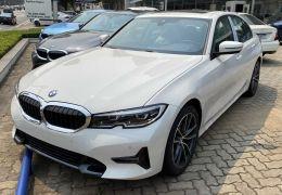 BMW 320i nacional passa a ser flex na linha 2021