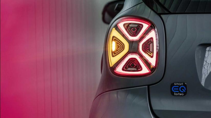 Smart prepara SUV elétrico para competir com Peugeot e-2008