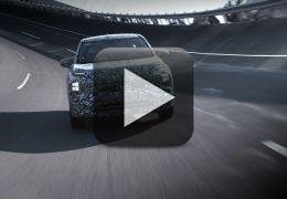 Mitsubishi divulga vídeo mostrando Outlander 2022 fazendo off-road