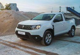 Renault Duster Oroch deve ganhar nova geração em breve