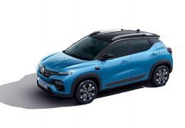 Renault apresenta oficialmente novo Kiger