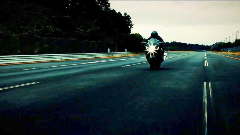 Nova Suzuki Haybusa aparece em teaser pré-estreia