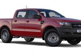 Ford Ranger 2022 chega com novidades e redução na gama
