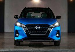 Novo Nissan Kicks 2022 terá versão PcD