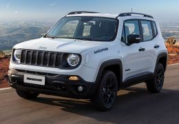 Jeep anuncia mini-Renegade com arquitetura do Peugeot 208 para 2022