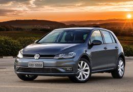 Volkswagen Golf e Tiguan ganharão nova geração