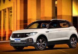 SUVs serão mais da metade dos lançamentos de carros no Brasil