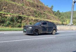 """Fiat divulga primeiras imagens do seu novo """"Progetto 363"""""""