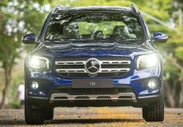 Mercedes-Benz lança duas novas versões para o GLB