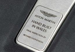Aston Martin confirma modelos que serão vendidos no Brasil