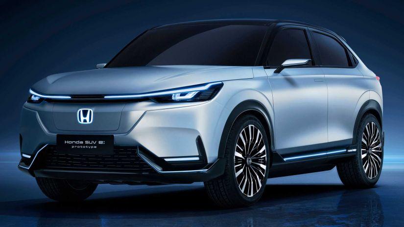 Honda afirma que venderá apenas carros elétricos a partir de 2040