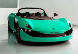 Roadster libera reservas para o novo Baltasar Revolt