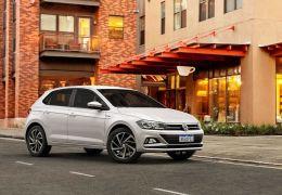 Volkswagen confirma preços de Polo e Virtus 2022