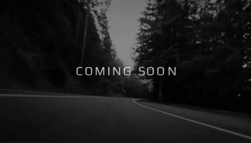 Yamaha divulga teaser da nova moto esportiva