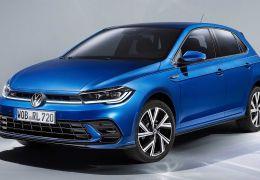 Volkswagen deve estrear novo Polo GTI 2022 em junho