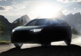 Subaru revela detalhes do novo SUV 100% elétrico Solterra