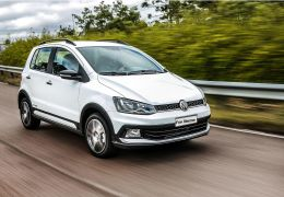 Volkswagen lança Fox 2022 sem mudanças e mais caro
