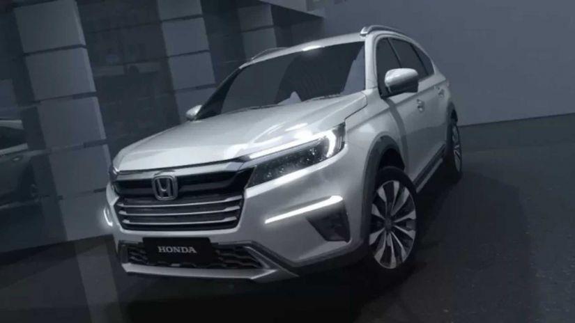 Honda deve lançar novo SUV para países emergentes em agosto