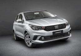 Argo assume a liderança: confira os carros mais vendidos de maio