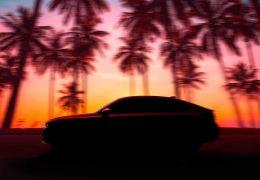 Honda revela 1º teaser do novo Civic Hatch antes do lançamento