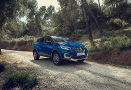 Renault confirma novo motor 1.3 turbo de 170 cv para Renault Captur 2022
