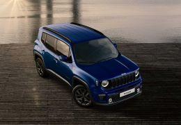Jeep anuncia Renegade série Impulse Loki com opção híbrida