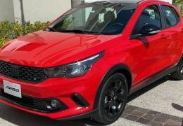 Fiat anuncia recall para Argo, Grand Siena, Mobi e Strada