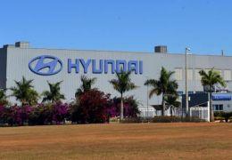 Hyundai anuncia o adiamento do retorno da produção de HB20 e Creta