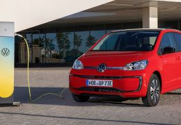 Volkswagen oficializa chegada do elétrico e-up! na América Latina