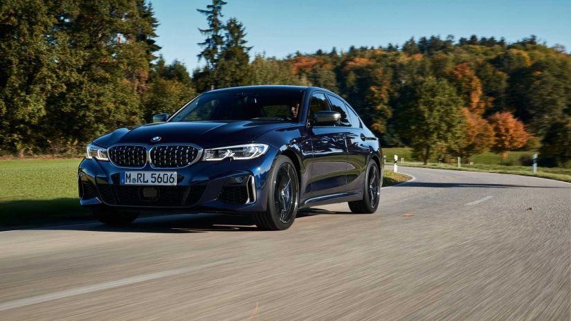 Começa venda dos novos BMW M340i e M440i no Brasil