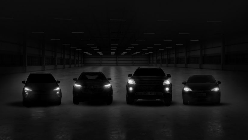Chevrolet confirma novos Bolt e Equinox ainda para este ano