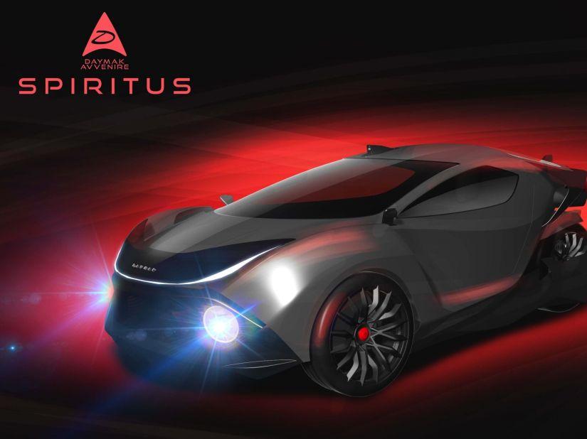 Empresa cria carro capaz de minerar criptomoedas