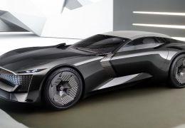 Audi apresenta conceito de veículo autônomo e expansível