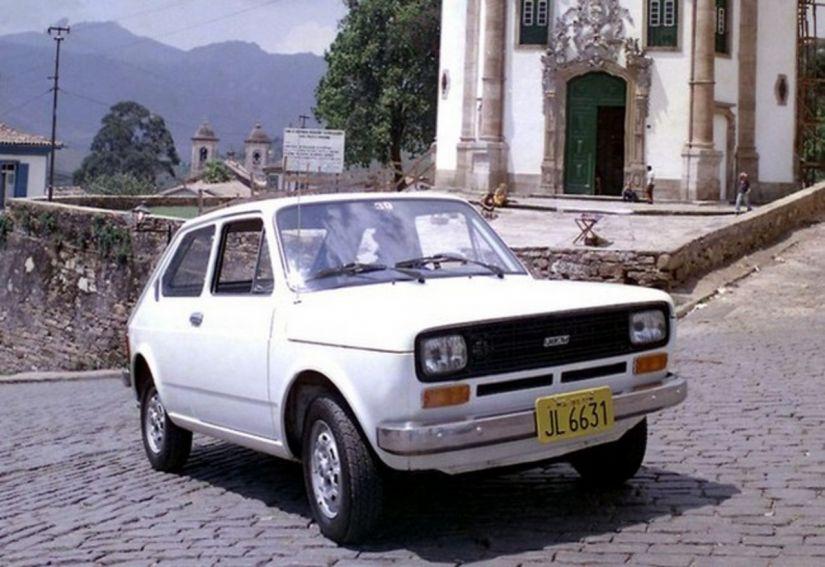 6 carros que já foram considerados pioneiros em tecnologia no Brasil