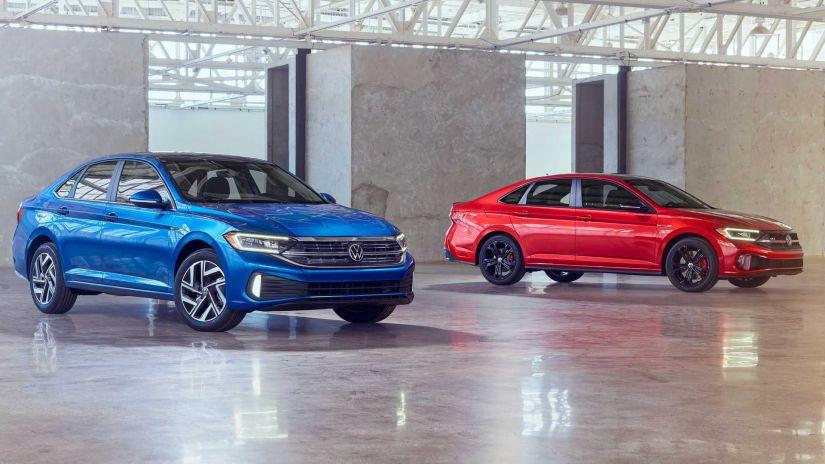Volkswagen apresenta novo Jetta 2022 oficialmente