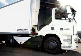 Bridgestone anuncia produção de caminhões elétricos e autônomos