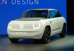 Volkswagen apresenta novo ID. Life