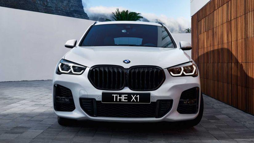 BMW X1 M Sport passa a ser vendido como modelo regular