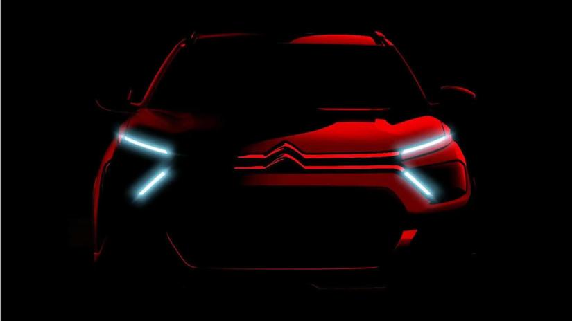 Novo Citroën C3 tem nome e data de estreia confirmados