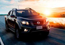Nissan lança versão especial do Frontier por R$ 251.990