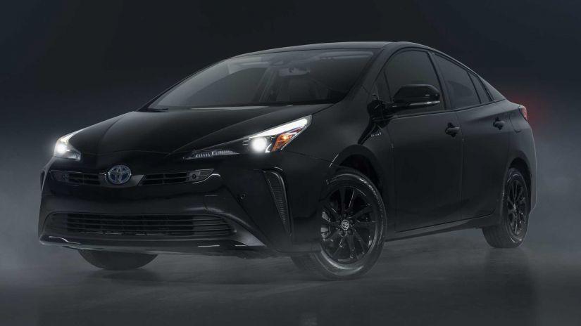 Toyota deve lançar Prius com motor que queima hidrogênio em 2025