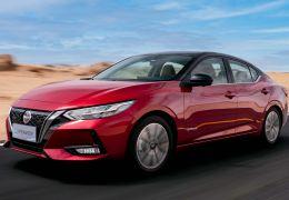 Nissan promete consumo de 25,6 km/l para novo Sentra e-Power