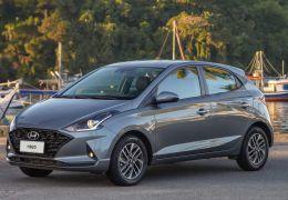 Hyundai chega ao topo das vendas de carros no mercado brasileiro