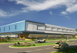 GM terá novo centro de desenvolvimento de baterias