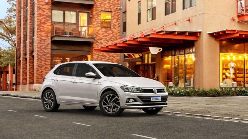 Volkswagen atualiza e sobre preços de Polo e Virtus no Brasil