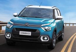 Citroën revela detalhes da nova plataforma para C3 2023