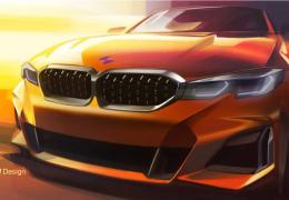 BMW deve confirmar novo Série 3 com mais de 700 km de autonomia