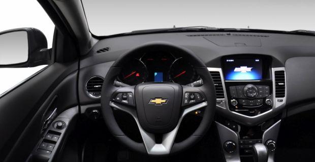 Chevrolet Cruze Sport6 - Foto 7